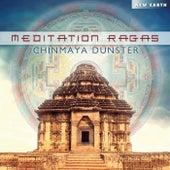 Meditation Ragas by Chinmaya Dunster