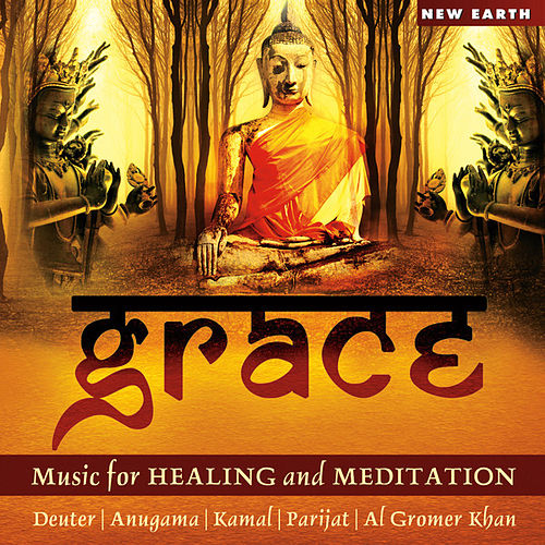 Grace (Compilation) by Various Artists