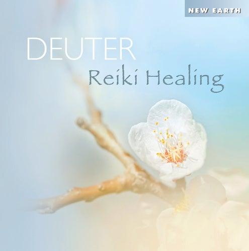 Reiki Healing by Deuter