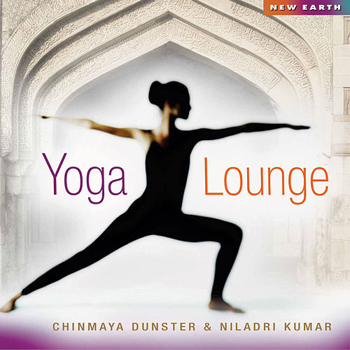 Yoga Lounge by Chinmaya Dunster