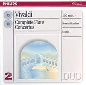 Vivaldi: Complete Flute Concertos by Various Artists