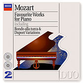 Mozart: Favourite Works for Piano de Alfred Brendel