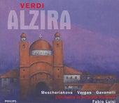Verdi: Alzira de Marina Mescheriakova