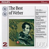The Best of Weber by Various Artists