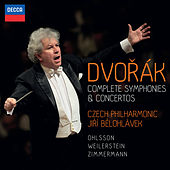 Dvorák: Complete Symphonies & Concertos by Various Artists