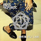 Dress Up by Boys Republic