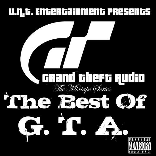 The Best Of Grand Theft Audio by Various Artists