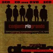 Las Canciones Perdidas by Conjunto Rio Grande