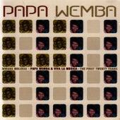 Mwana Molokai - The First Twenty Years by Papa Wemba