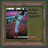 The Hilversum Session de Albert Ayler