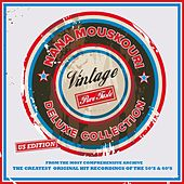 The Deluxe Collection (The Greatest Hits Of The 50's & 60's) von Nana Mouskouri