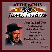 At the Movies by Jimmy Durante
