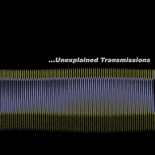 Unexplained Transmissions by Fuxa