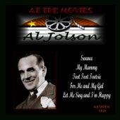 At the Movies by Al Jolson