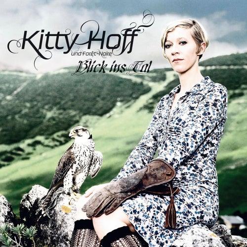 Blick Ins Tal by Kitty Hoff