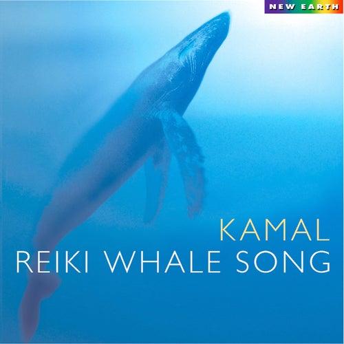 Reiki Whale Song by Kamal