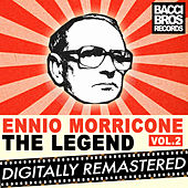 Ennio Morricone the Legend - Vol. 2 by Ennio Morricone