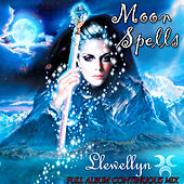 Moon Spells: Full Album Continuous Mix by Llewellyn