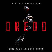 Dredd: Original Motion Picture Soundtrack de Paul Leonard-Morgan