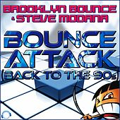 Bounce Attack (Back to the 90s) by Brooklyn Bounce