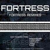 Fortress Remixes EP by Fortress