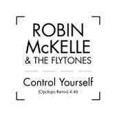 Control Yourself de The Flytones