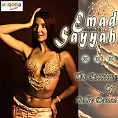 The Passion of Belly Dance by Emad Sayyah