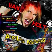 Absolute Madness Special Edition - EP de Various Artists