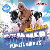 Planeta Mix Hits 2014. Summer Edition. - EP by Various Artists