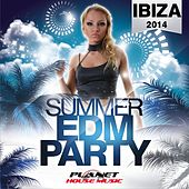 Ibiza 2014. Summer EDM Party. - EP by Various Artists