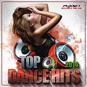 Top Dance Hits 2014 - EP by Various Artists