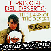 Il Principe del Deserto - The Law of the Desert - Single by Ennio Morricone