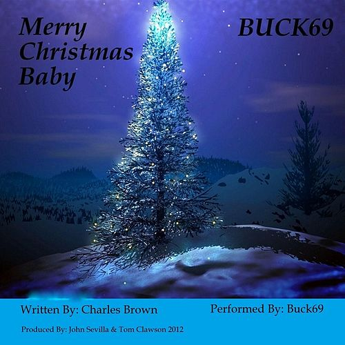 Merry Christmas Baby by Buck69