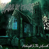 Midnight in the Labyrinth by Cradle of Filth