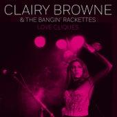 Love Cliques de Clairy Browne