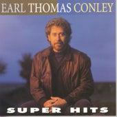 Super Hits by Earl Thomas Conley