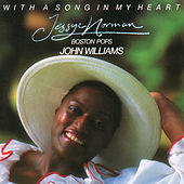 With A Song In My Heart de Jessye Norman