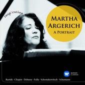 Martha Argerich: A Portrait (Inspiration) von Martha Argerich