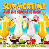 Summertime and the Singin' Is Easy, Vol. 2 de Various Artists