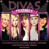 Divas Tejanas by Various Artists