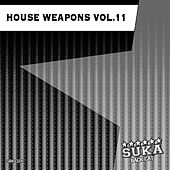 House Weapons, Vol. 11 von Various Artists