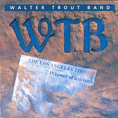 Prisoner Of A Dream by Walter Trout