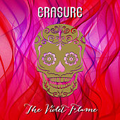 The Violet Flame von Erasure