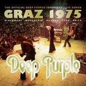 The Official Deep Purple (Overseas) Live Series: Graz 1975 de Deep Purple