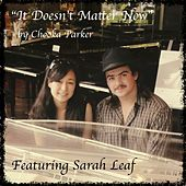 It Doesn't Matter Now (feat. Sarah Leaf) by Chooka Parker