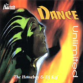 Dance Unlimited by Various Artists