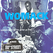 Across 110th Street - Single de Bobby Womack
