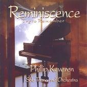 Reminiscence by Phillip Keveren