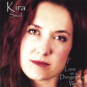 Love In A Dangerous World by Kira Small