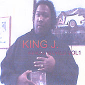 king j world vol 1 von King J